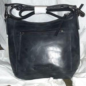 Lucky Brand genuine leather purse